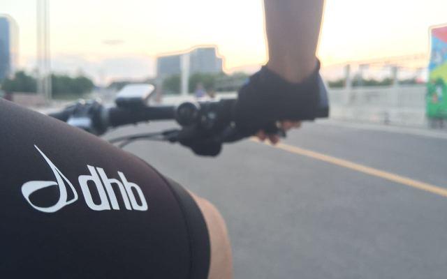 dhb Aeron Speed 背带骑行短裤带你感受骑行的快乐