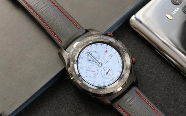 """智能手表中的""""保时捷"""",时尚与科技的结合 — 华为 WATCH2智能表保时捷版上手体验"""