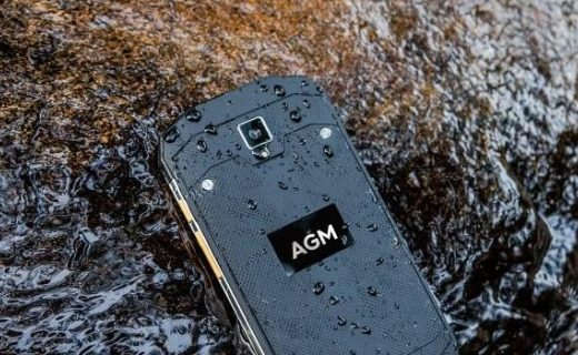 AGM X3户外旗舰手机发布在即,盲约价格9999元竟遭哄抢?