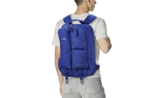 天霸Showdown双肩包:尼龙面料结实耐磨,大容量主仓轻松置物