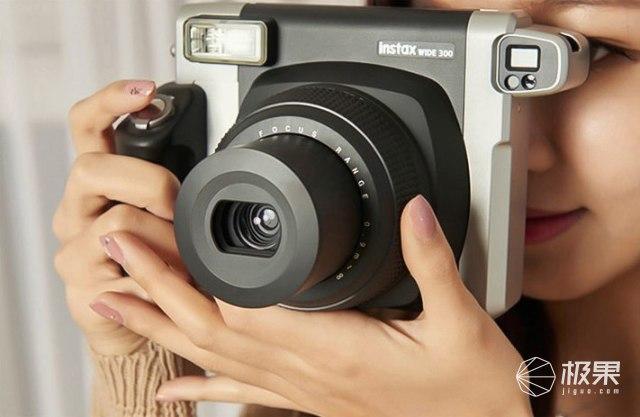 富士(FUJIFILM)INSTAX一次成像相机