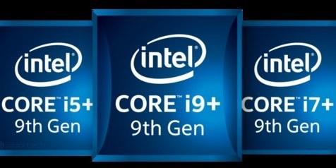 Intel又挤牙膏:9000系列酷睿处理器曝光,接口不变频率微升