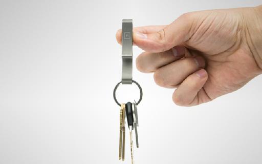 全能钥匙扣,能开啤酒能发光还能当个小扳手!
