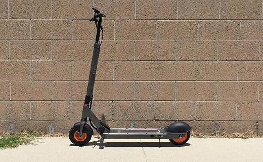 IMAX T3电动车:红点设计奖作品,动力强劲可折叠,上班族必备
