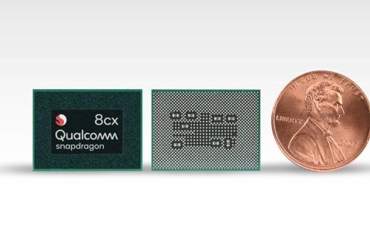 高通推出骁龙8cx平台:首款7纳米,专为PC设计