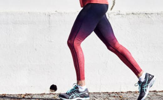 Dhb渐变色弹力裤:热量调节系统,秋冬运动必备