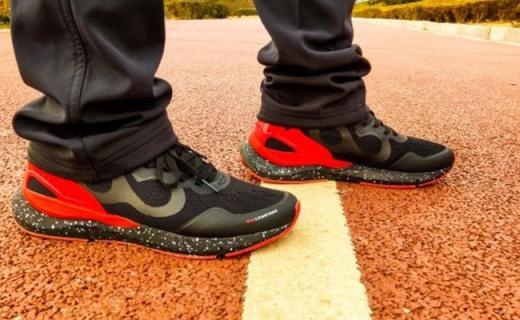 咕咚新产品,运动时尚范——咕咚10K智能跑鞋测评