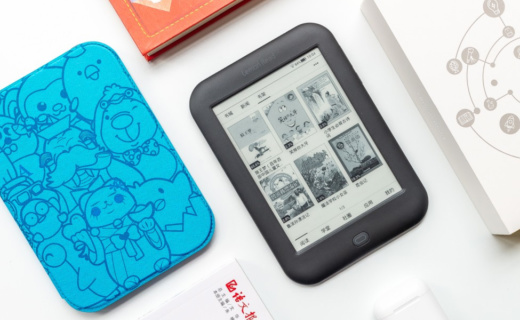 Kindle热泪盈眶,这部阅读器专注中小学生阅读,柠檬悦读智能分级阅读器测评