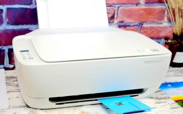 千元打印机放在家里不划算?那看看这个,惠普3636学生一体机测评