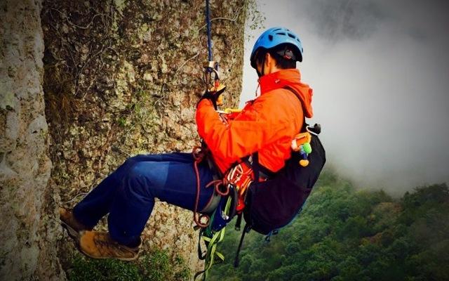 防滑又防水的登山鞋,助我轻松完成山涧探险 — Clorts 洛弛户外登山鞋深度体验
