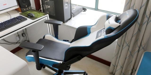 晒物 | 自从坐上这把椅子,LOL上钻石更有信心了