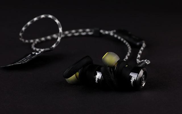 运动好拍档—Monster iSport蓝牙耳机使用体验