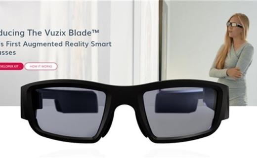 CES上将推出新AR眼镜,兼容安卓与苹果