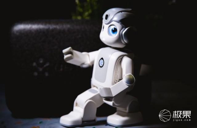 优必选悟空优必选悟空机器人