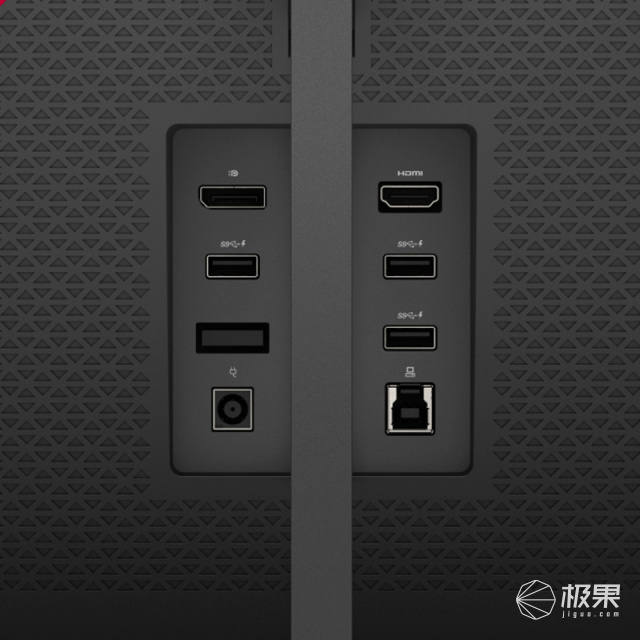 惠普(HP)2K超宽G-sync曲面显示器