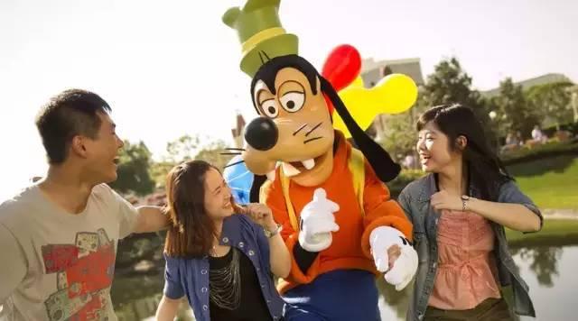 上海迪士尼,玩的爽要躲开这些坑