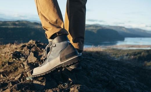 美国军官省下饭钱都要买的工装靴,Gay穿了就直
