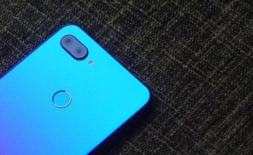 1399元小米新机对标新iPhone!镜面渐变色惊艳,最绝的还是自拍!