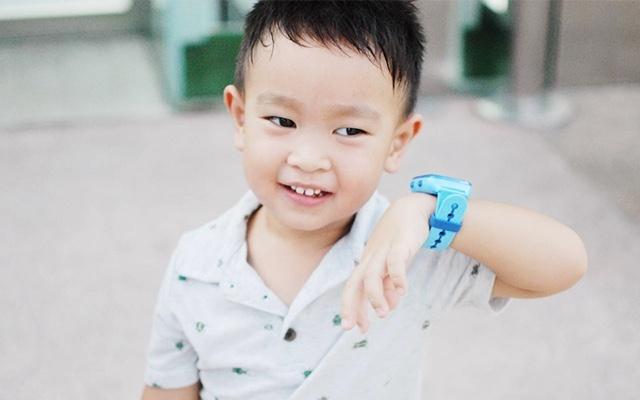 定位准确,让你实时掌握孩子的动态,Kido K3S儿童手表体验