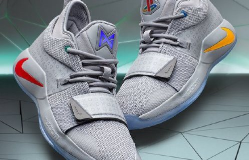 PlayStation與耐克攜手再推新款限定鞋!又是一輪搶鞋大戰