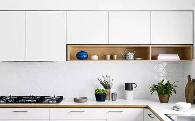 小户型厨房收纳,从确保洗、切、加热的空间做起