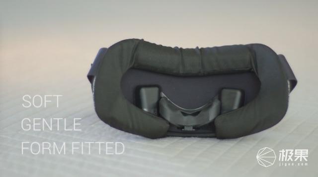 智能止鼾面罩亮相CES2019:实时防打鼾,改善睡眠质量