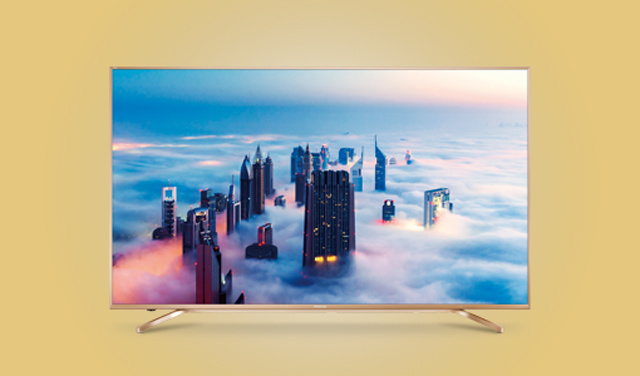 海信MU7000电视 首发试用