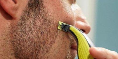 飞利浦造型器:创新技术干湿两剃,三大功能满足日常面部修理