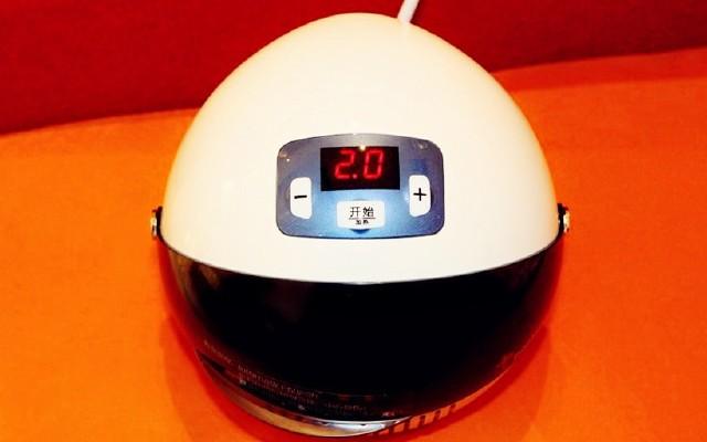 """一只送温暖的""""蛋"""" —冬吉热奶机体验评测"""