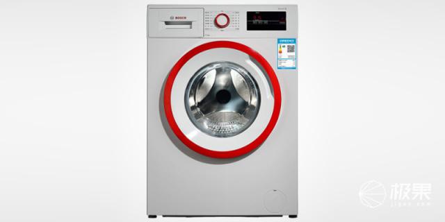 博世(BOSCH)WAN200600W滚筒洗衣机
