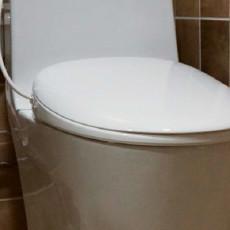更人性更智能,为你带来舒爽的如厕体验,小鲸洗智能马桶盖Pro