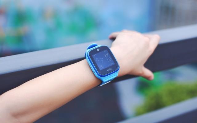 Kido K3S初体验,有问必答的4G智能儿童手表
