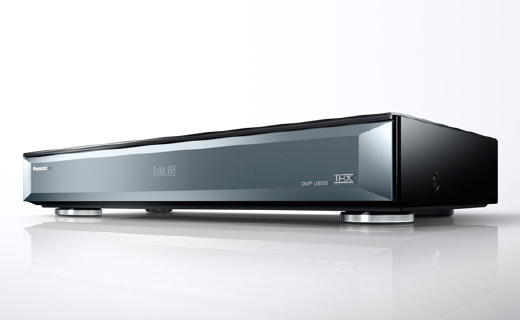 首个获得4K认证的松下蓝光播放机,除了贵哪都好