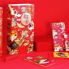 《年在一起》欢乐年品礼盒