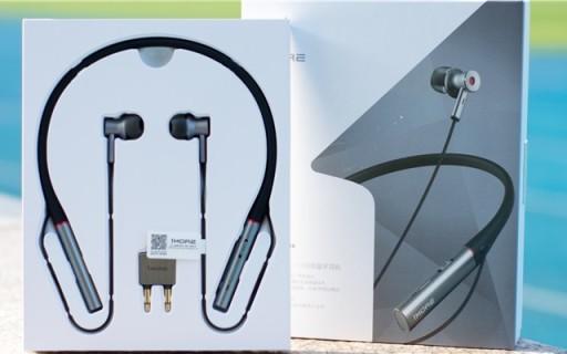 一键开启免打扰模式,聆听音乐更自由——1MORE高清降噪圈铁蓝牙耳机体验