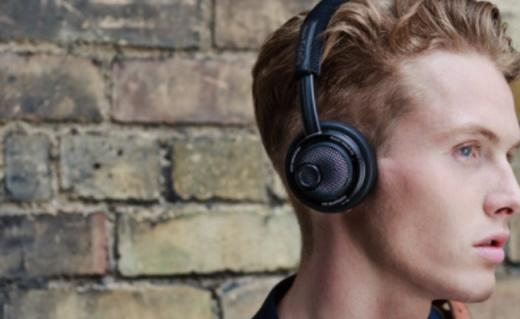 飞利浦M2BT蓝牙耳机:精准还原声音,小牛皮包裹头梁