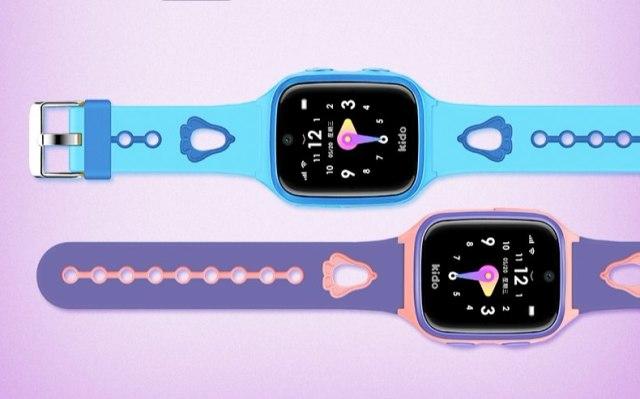 Kido K3S儿童手表