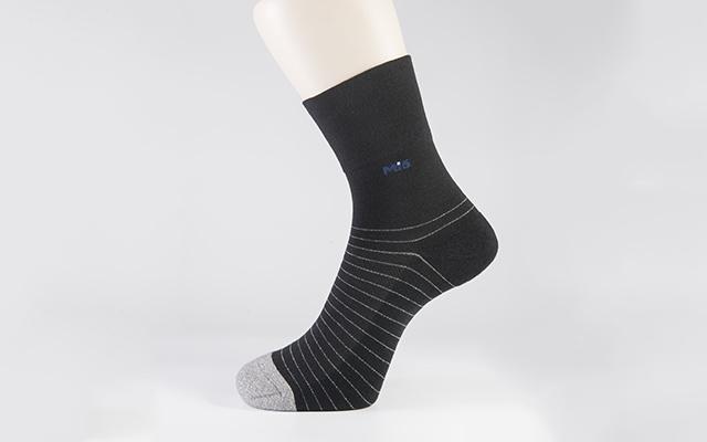 日本银纤抗菌袜