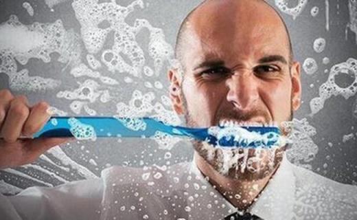 高转速≠刷干净!这才是电动牙刷最全选购攻略