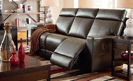 比床还舒服的功能沙发,能调角度能放倒
