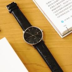 轻派手表蓝宝石镜面,进口机芯,透明后盖,小米有品又一爆品
