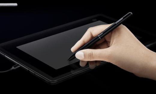 三星新品:屏幕更大,电量更足,更像笔记本的平板