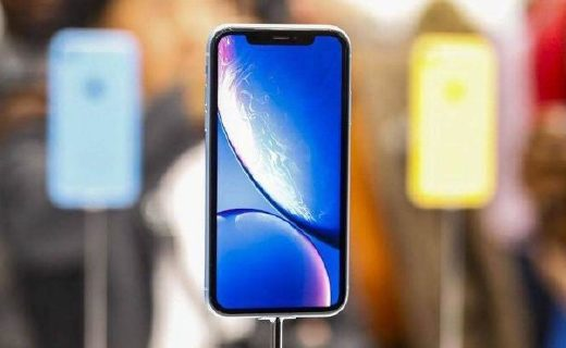 iPhone XR 透明?;た巧霞埽合吮∏嵊?,就是有点贵